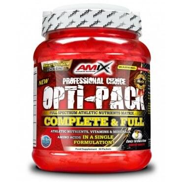 Amix OptiPack Complete & Full