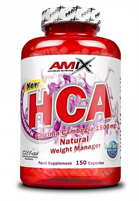 Amix HCA 1500