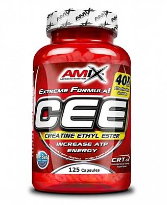 Amix CEE Creatine Ethyl Ester HCL