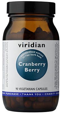 Viridian Cranberry Berry