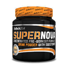 BioTech USA Supernova