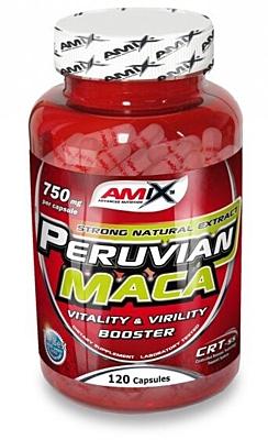 Amix Peruvian Maca