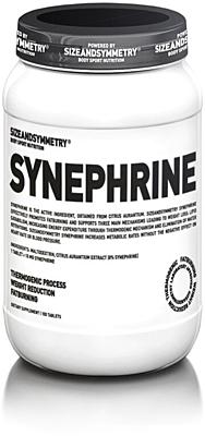 SizeAndSymmetry Synephrine