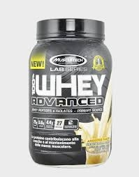 Muscletech 100% Whey Advanced
