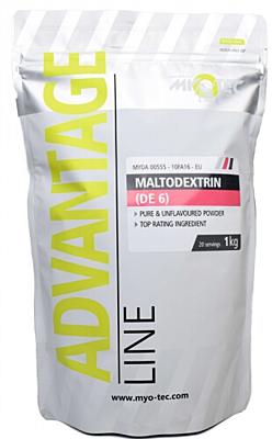 MyoTec Maltodextrin