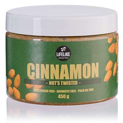 LifeLike Cinnamon Twister