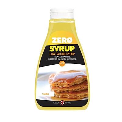 Czech Virus Zero Syrup