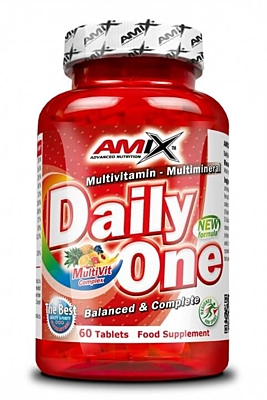Amix Daily One 60 tablet