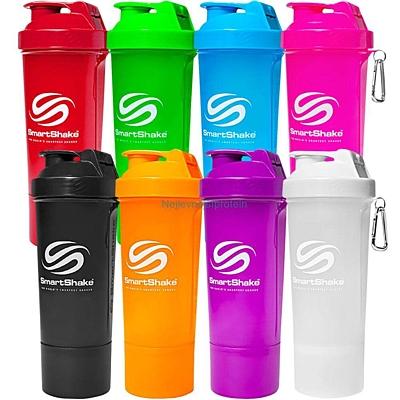SmartShake Shaker