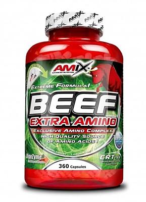 Amix Beef Extra Amino 360 tablet