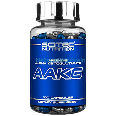 Scitec Nutrition AAKG 100 tablet