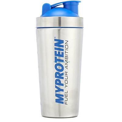 MyProtein Nerezový shaker 750 ml