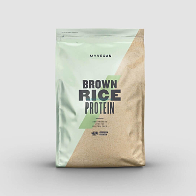 MyProtein Brown Rýžový Protein