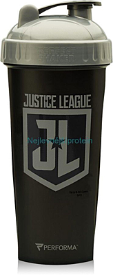 Performa shaker Justice League Movie Series
