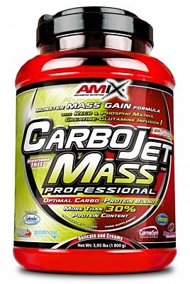 AMIX CarboJet Mass Pro 1800 g