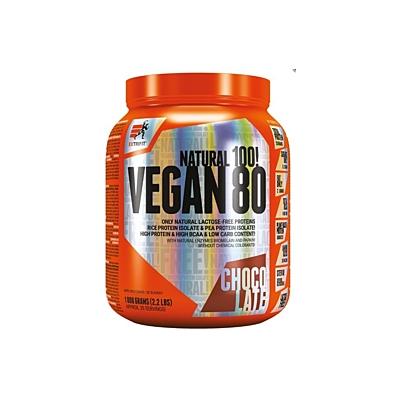 Extrifit Vegan Protein 80 1000 g