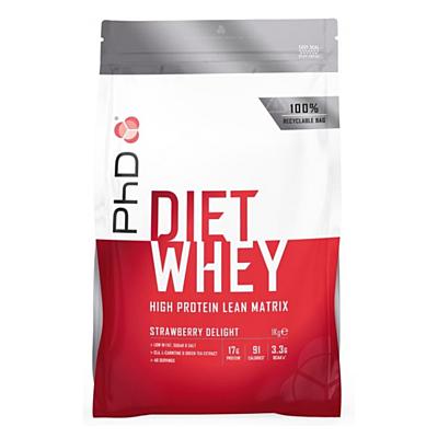 PhD Nutrition Diet Whey Protein 1000 g