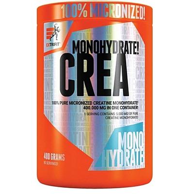 Extrifit Crea Monohydrate (Kreatin monohydrát)