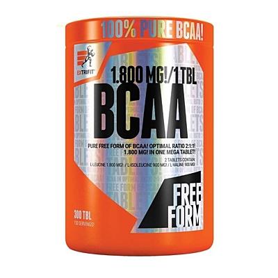 Extrifit BCAA 1800 mg 2:1:1 300 tablet