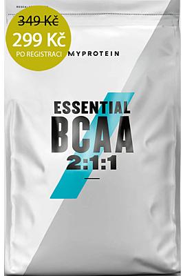 MyProtein BCAA 500 g