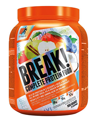 Extrifit Break! Protein Food 900 g