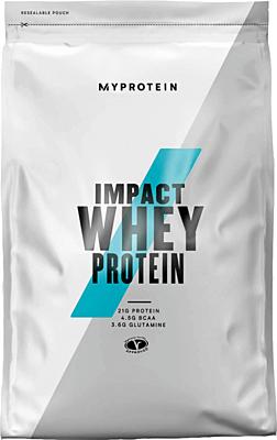 MyProtein Impact Whey Protein TESTER 25 g