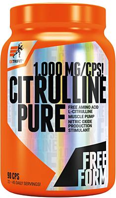 Extrifit Citrulline Pure 1000 90 tablet
