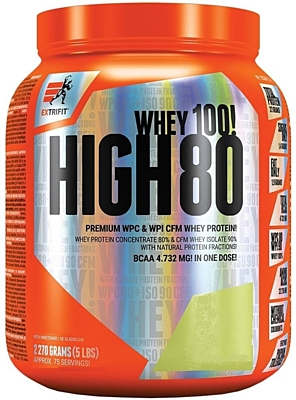 Extrifit High Whey Protein 80