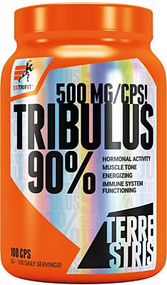 Extrifit Tribulus 90 % 100 tablet