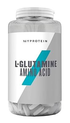 MyProtein L-Glutamine 250 tablet