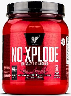 BSN N.O. Xplode 3.0 600 g