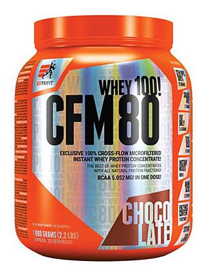 Extrifit CFM Instant Whey Protein 80 1000 g
