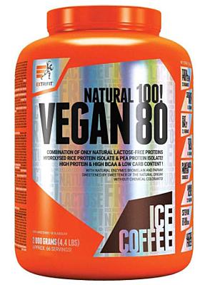 Extrifit Vegan Protein 80