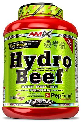 Amix Hydro Beef