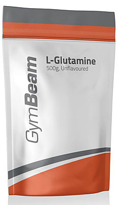 GymBeam L-Glutamine
