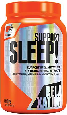 Extrifit Support Sleep 60 kapslí