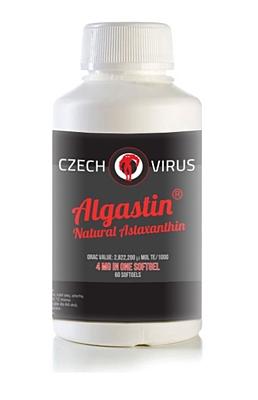 Czech Virus Algastin