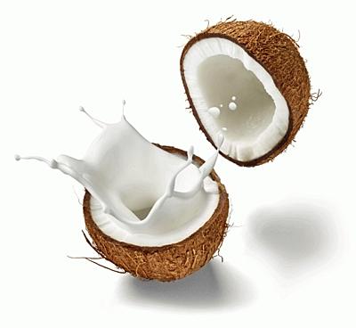 LifeLike Kokosové mléko sušené