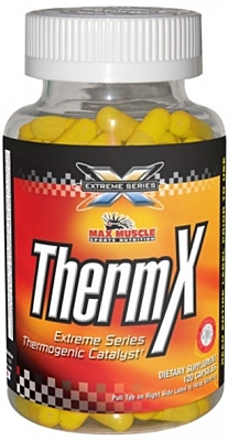 Max Muscle Therm X