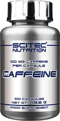 Scitec Nutrition Caffeine 100 tablet